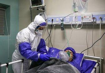 آخرین آمار کرونا در 27 مهر 99 /فوت 252 بیمار کرونایی در 24 ساعت گذشته