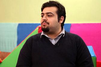 سازنده بازی «ایران ۵۷» مهمان «همبازی»