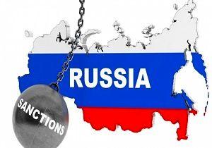 آمریکا بازهم روسیه را تحریم کرد