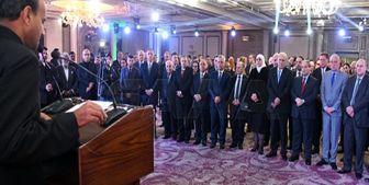 سفیر هند: دهلی نو از دولت سوریه در همه اشکال مبارزه با تروریسم حمایت میکند