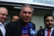 در ایران کیروش را صدا میزنند در کلمبیا پکرمن را!