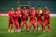 تاریخ مسابقات تیم ملی در مقدماتی جام جهانی قطر