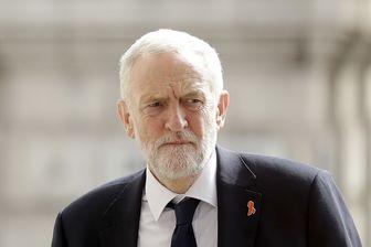ابراز تاسف رئیس حزب کارگر انگلیس از استعفای سفیر کشورش در آمریکا