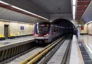 خط 8 متروی پایتخت چه زمانی بازگشایی می شود؟