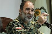 فرمانده یگانویژه ناجا: از یک فتنه بزرگ جلوگیری کردیم
