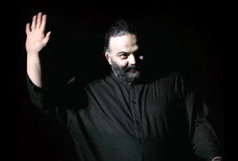 حال خوش آقای خواننده در دل دریا /عکس