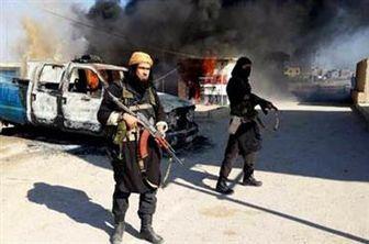 تسلط داعش بر کارخانه سلاح شیمیایی