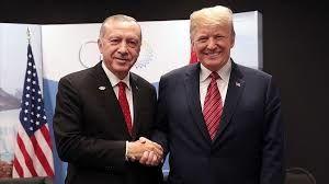 احتمال لغو سفر اردوغان به واشنگتن