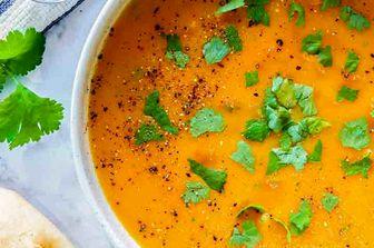 سوپی برای لاغری!+ طرز تهیه