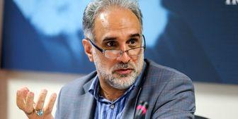 حکیمیپور: نباید اظهارات واعظی را جدّی گرفت
