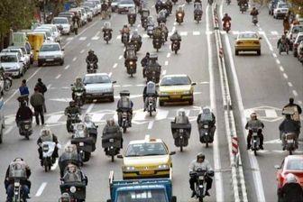 فاز دوم اجرای «سیمفا» کنترل آلایندگی موتورسیکلتها است