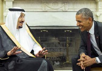 انتقاد ظاهری اوباما در کنار حمایت تسلیحاتی او از ریاض