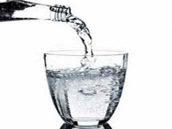 ثواب آشامیدن نیمخورده مؤمن