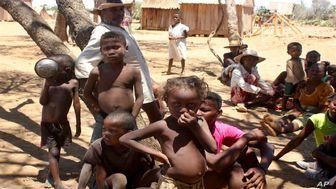 هشدار سازمان ملل به قحطی در ماداگاسکار