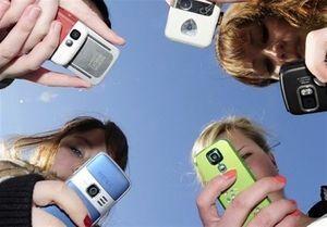 کودکان ابزار تبلیغات والدین در شبکههای اجتماعی