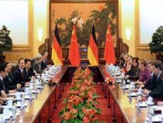 حمایت قاطع نخست وزیر چین از ایران