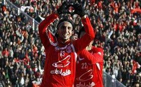 ادعای بازیکن جنجالی عراق درباره استقلال و پرسپولیس