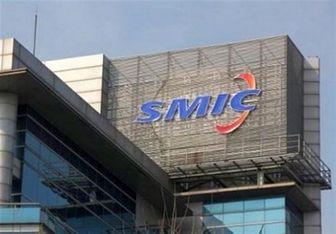 آمریکا شرکت سازنده ریز تراشه SMIC چین را تحریم کرد
