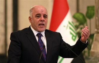 العبادی: عراق می خواهد به دور از تنش های ایران و آمریکا باشد