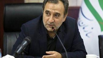 «مهدی پیری» مشاور معاونت حقوقی در امور بین الملل شد