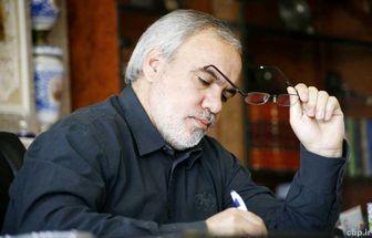 فتح اللهزاده: قرار نیست استقلال قهرمان شود!