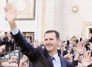 طرح ترور بشار اسد خنثی شد