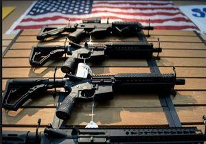 تسهیل محدودیتهای حمل سلاح در تگزاس، دهنکجی مقامات آمریکا به تیراندازیهای مرگبار