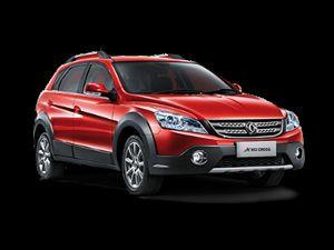 قیمت خودروی دانگ فنگ در بازار