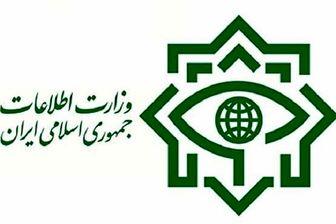 ضربه مهلک وزارت اطلاعات به تیم های تروریستی در رمضان ۹۷