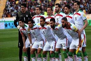حریف تیم ملی ایران، فردا به تهران میآید