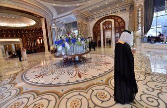 ولخرجی های عجیب خاندان سعودی/از گرانترین خانه جهان تا حقوق فوقنجومی پادشاه+تصاویر