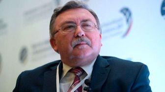 اولیانوف: آمریکا باید به تعهدات خود در برجام عمل کند