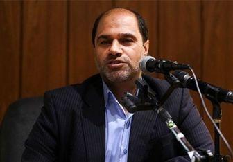 سردار هوشی سادات جایگزین سردار سعید محمد در قرارگاه سازندگی خاتم شد