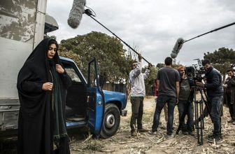 باران کوثری با «کشتارگاه» در راه جشنواره فجر/ عکس