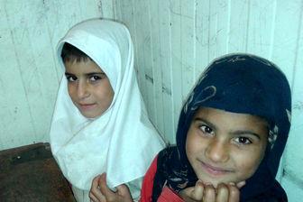 بچه هایی که در پی هویت هستند+تصاویر