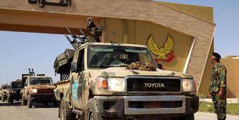 پیشنهاد امارات به مصر برای معامله بر سر لیبی