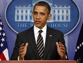 اوباما تمدید تحریم ها علیه ایران را امضا نکرد