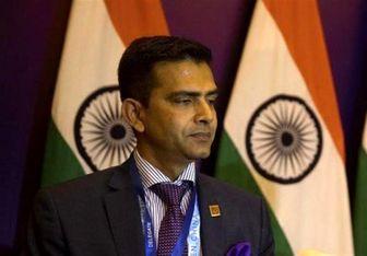 نخستین موضعگیری هند پس از انتخابات افغانستان