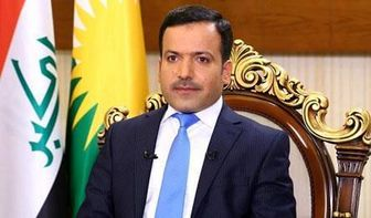 استعفای رئیس پارلمان محلی منطقه کردستان عراق