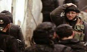 پدرکشی به خاطر داعش!