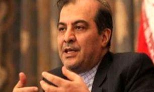 دیدار دستیار ارشد وزیر امور خارجه با وزیر خارجه سوریه