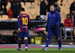 مشخص شدن اولین خرید بارسلونا در تابستان آینده