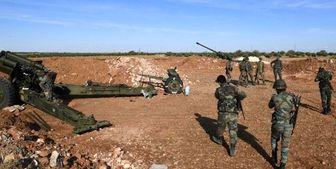 کنترل منطقه «عین عیسی» در دست ارتش سوریه و نیروهای کُرد است