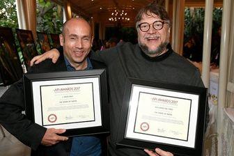 جشن سالانه موسسه فیلم آمریکا برگزار شد/تجلیل از برترین ها
