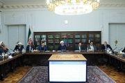 ضوابط حاکم بر«اینترنت اشیاء» در شبکه ملّی اطلاعات تصویب شد