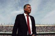 ۴ شرط اصلی کارلوس کیروش برای تمدید قرارداد با تیم ملی