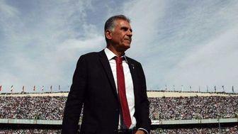 کی روش: باید یک شیوه جدید برای جام ملتهای آسیاداشته باشیم