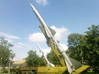 تمام اسرائیل در تیر رس موشک های مشکات
