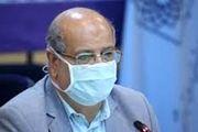 «تهران» در وضعیت قرمز کرونایی