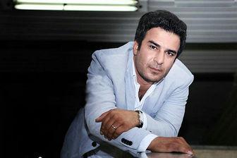 کویت گردی بازیگرمشهور طنز/ عکس